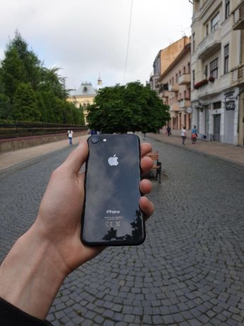 iPhone 7/8 32/64GB (оригінал/бу/телефон/купить/магазин/айфон/гаранті