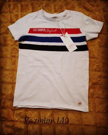 Nowa koszulka dla chłopca