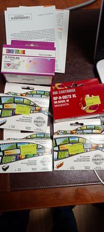 Conjunto Tinteiros HP compatíveis 920XL