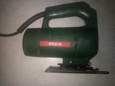 Електролобзік Bosch P10