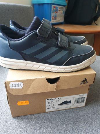 Buty sportowe Adidas 35,5