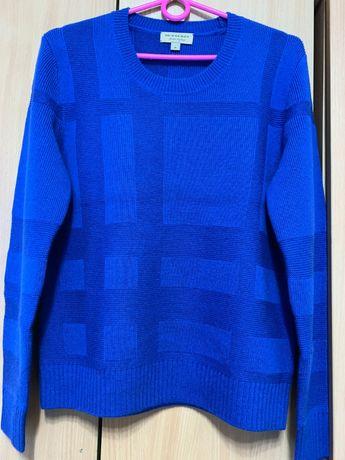 Продам кашемировый свитер BURBERRY