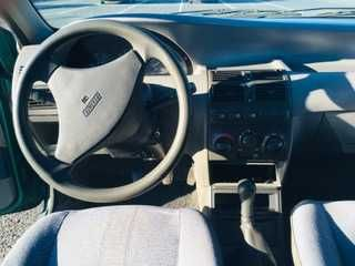 Carro Fiat Punto 12/96