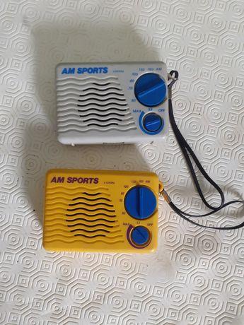 Radios para coleção