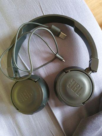 Sprzedam ,słuchawki bezprzewodowe bluetooth JBL T460BT