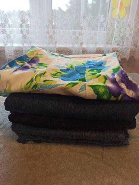 spodnie dla ciężarnej
