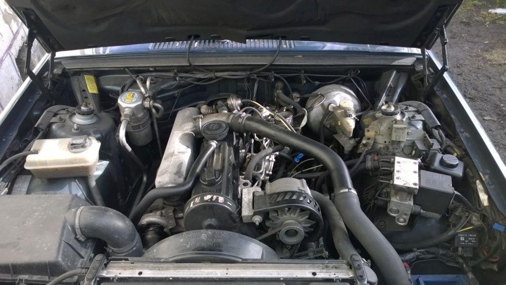 Volvo 940/95 2.4 tdic - kolektor ssący z zawetem EGR Bodzanów Osiedle III - image 1
