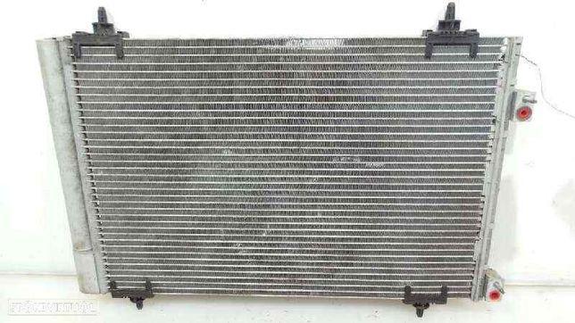 9682531580  Radiador de A/C PEUGEOT 3008 MPV (0U_) 1.6 HDi 9HZ (DV6TED4)