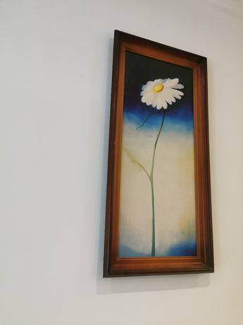 Obraz na ścianę o