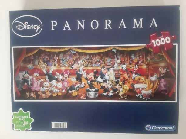 Puzzle Disney Clementoni 1000el Panorama