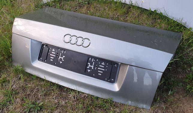 Klapa Tył A4 B6 Sedan LY7Q