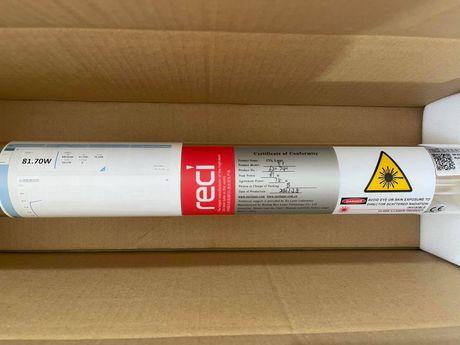 Tubo de Laser CO2 RECI T1