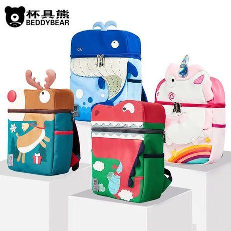 Школьный ортопедический рюкзак, дошкольный рюкзак, портфель