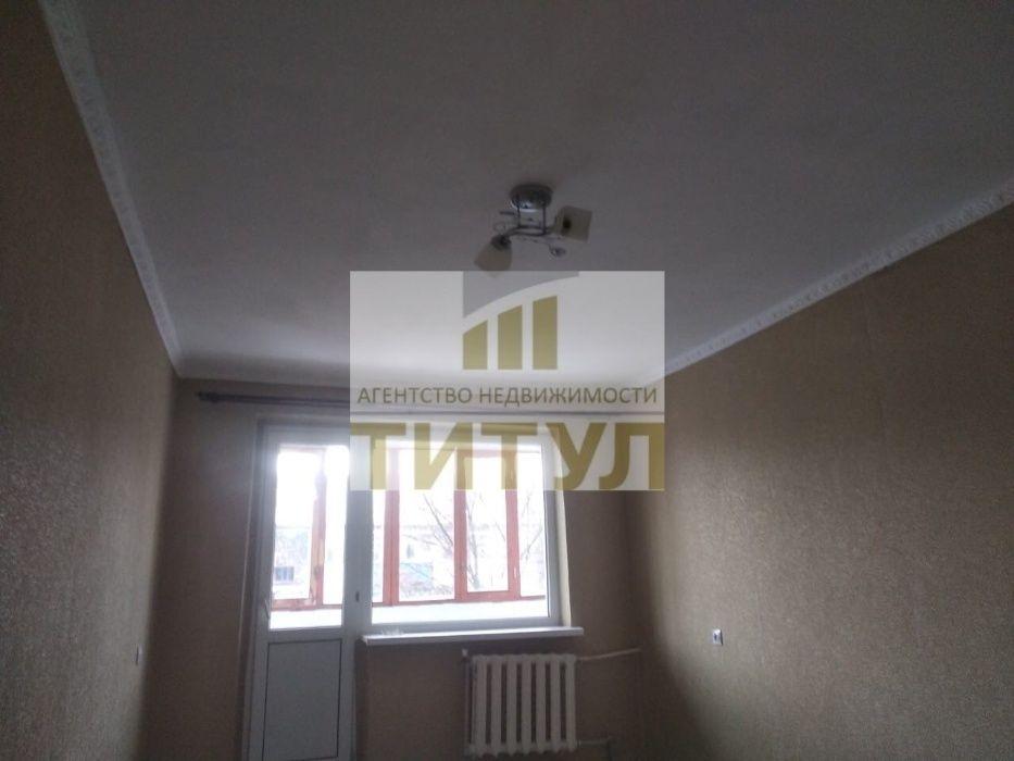 Продается 1-к квартира, Жовтневый район, кв.Гагарина, 5/5. Крыша не те Луганск - изображение 1