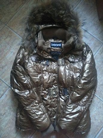 Куртка зима дит.