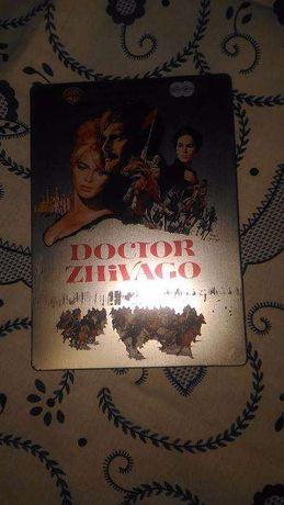 Doutor jivago Edição limitada Caixa steelbook