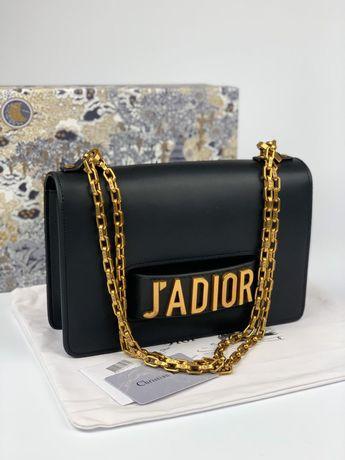 Сумка J'ADIOR LUX,натуральная кожа/Высокое качество/Брендовая упаковка