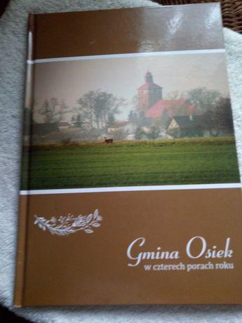 album Osiek i okolice