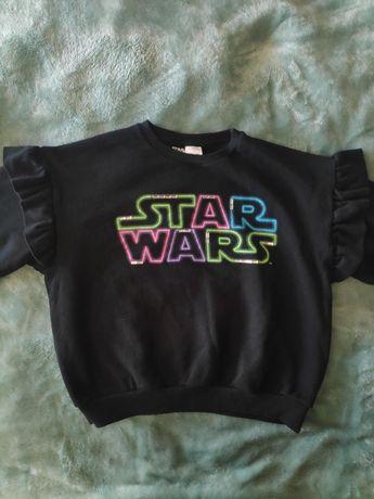 Bluza ZARA Star Wars  jak NOWA