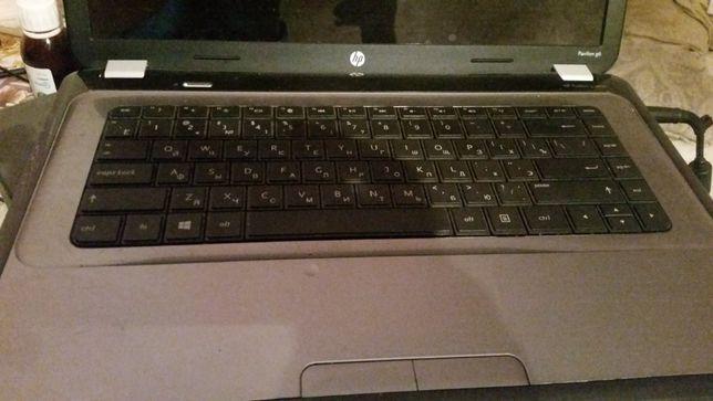 Обменяю Ноутбук или продам