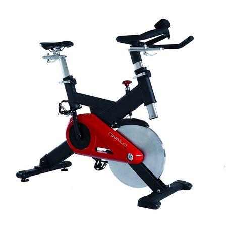 Rower spiningowy FINNLO SPEEDBIKE CRT - Promocja - dostawa Gratis !!!