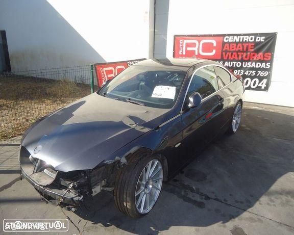BMW Série 3 Coupé 2013