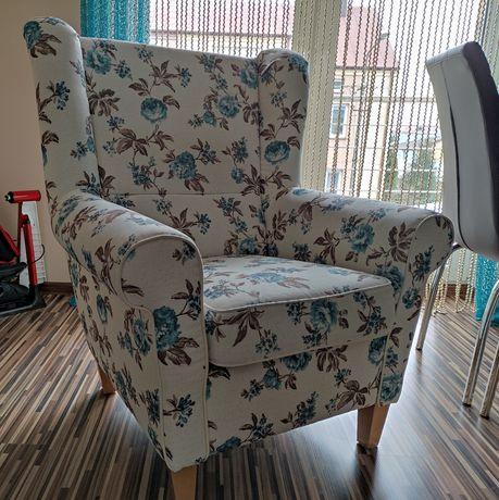 Fotel uszak salon idealny
