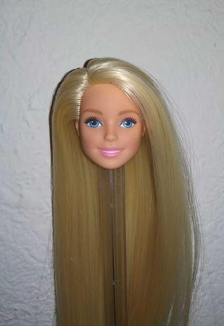 Головы Барби маттел barbie.