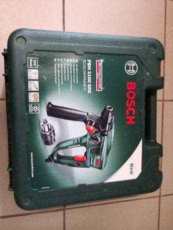 Bosch PBH 2100 SRE i inne