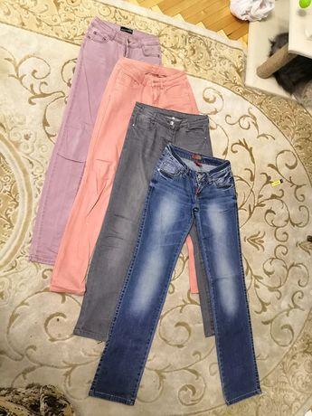 Штани, джинси розмір S