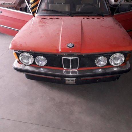 Vendo BMW e21 318i (Peças)