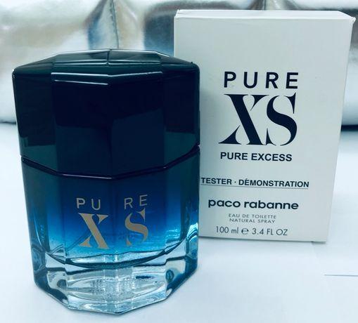 Paco Rabanne Pure XS org. tester 100ml !!! W ofercie inne modele 33ml