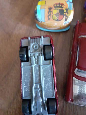 Машинки Хот Вілс Hot Wheels  (14 штук)