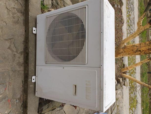 кондиціонер YAMAHA AV24HR4F/L, б.у. до 70 м.кв