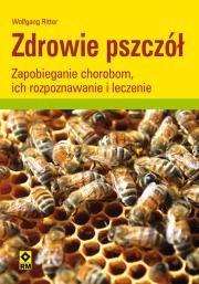 Zdrowie pszczół Autor: Wolfgang Ritter