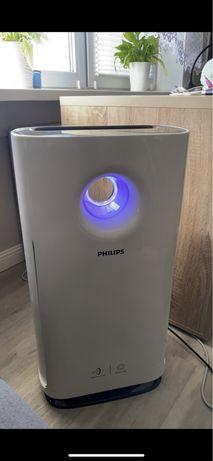 Antybakteryjny Filtr powietrza Philips AC3259/10 Jak Nowy