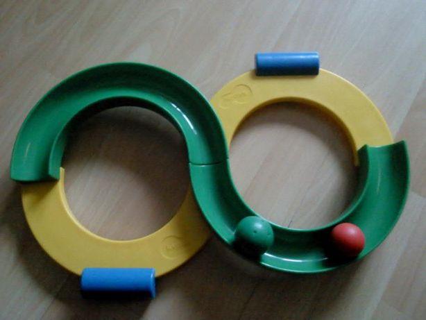 WEPLAY nieskończona pętla duża - zabawka zręcznościowa + puzzle