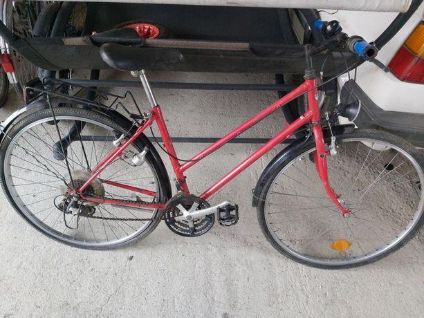 Rower z Niemiec polecam