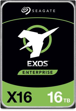 HDD Seagate Exos X16 SAS 16TB    Жорсткий диск   Жесткий диск   Chia