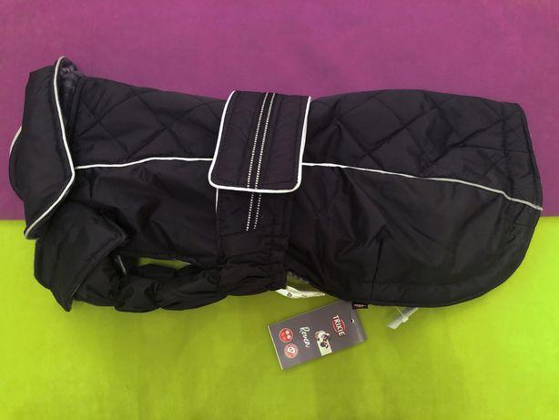 Trixie Rouen 52 kurtka derka dla psa płaszczyk ubranko wodoodporne