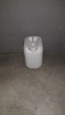 Bilhas e Baldes de plástico 30 litros com tampa