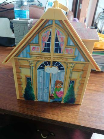 Playmobil Casa Maleta