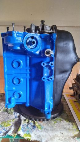 Продам двигатель ваз 08 09 99 после капитального ремонта 1.5 куб