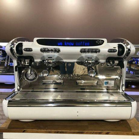 Профессиональная кофемашина Faema emblema 2 поста