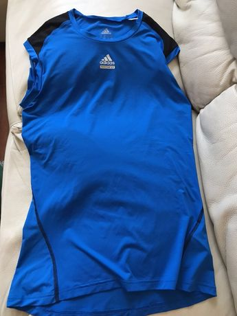 Adidas Tech fit climate