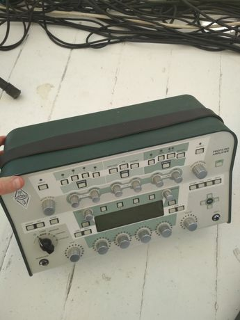 kemper profiling amplifier гитарный процессор