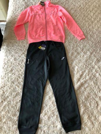Костюмы спортивные JOMA (новые) для девочек 10 лет