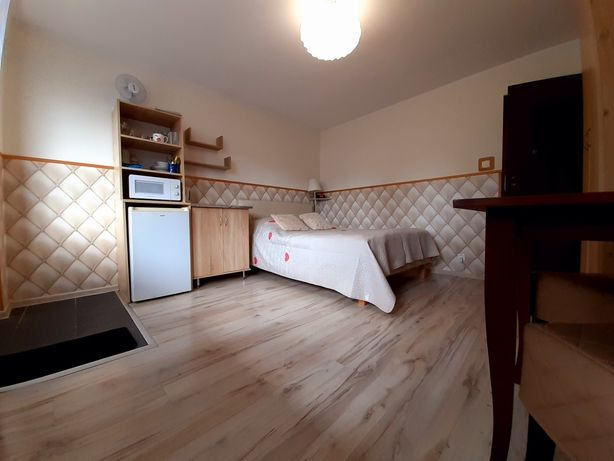 Wolne pokoje 2os z łazienką, bony turystyczne