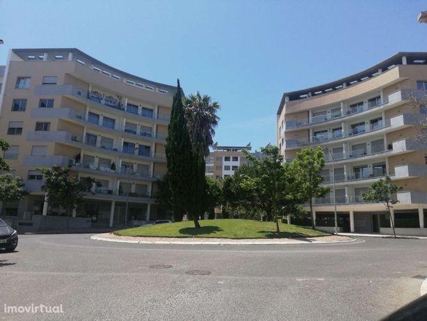 Apartamento T2 na Quinta das Marianas