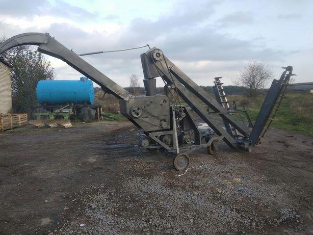 Продам зернопогрузчик ЗМ 60